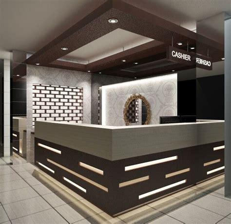 cash counter design ideas  pinterest retail