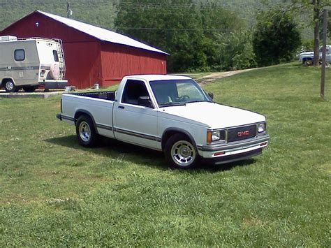 1993 gmc sonoma for sale whitwell tennessee
