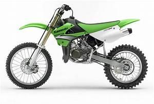 2006 Kawasaki Kx100