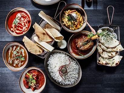 Indian Sydney South Spiced Restaurant Restaurants Wales