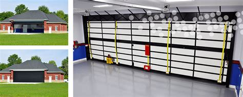 garage door only goes up a few inches garage door opens only a few inches techpaintball