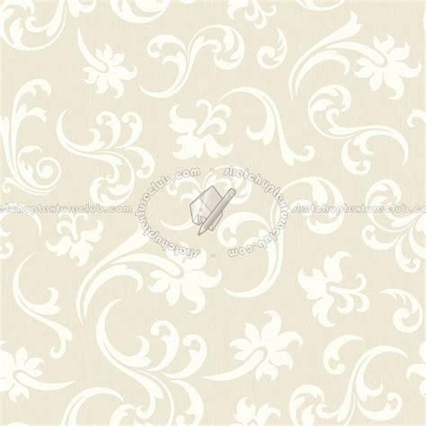 ornate wallpaper texture seamless