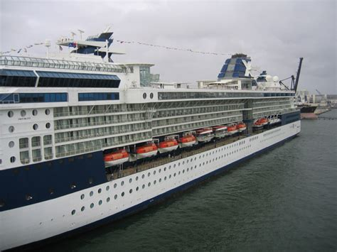 Celebrity Infinity Ship Facts, Itinerary, Wiki, Location