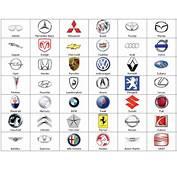 Car Logo  Pictures