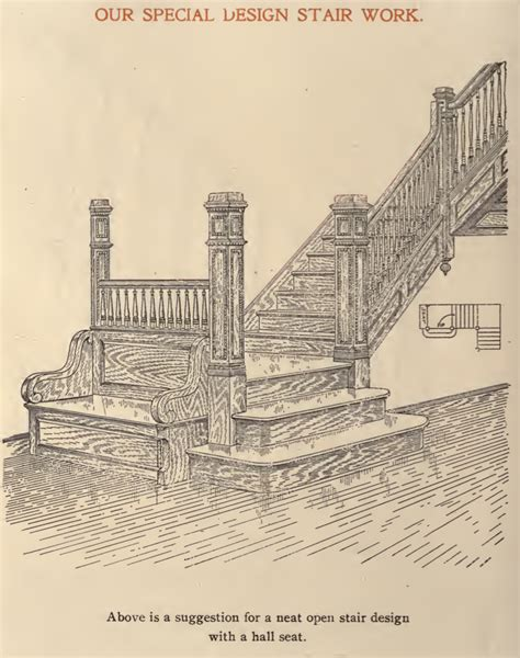 suggestion   neat open stair design   hall