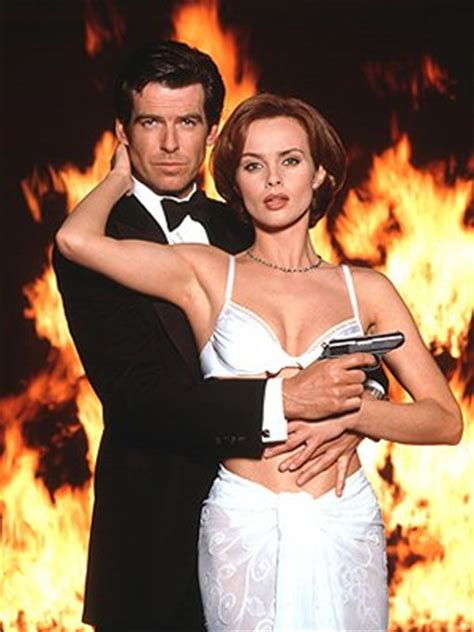 goldeneye  james bond international fan club