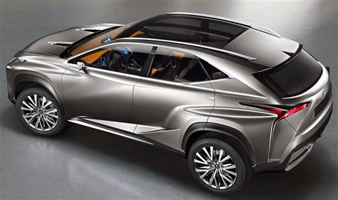 lexus rx   sports release date colors redesign