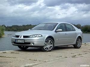 2006 Renault Laguna Ii  U2013 Pictures  Information And Specs