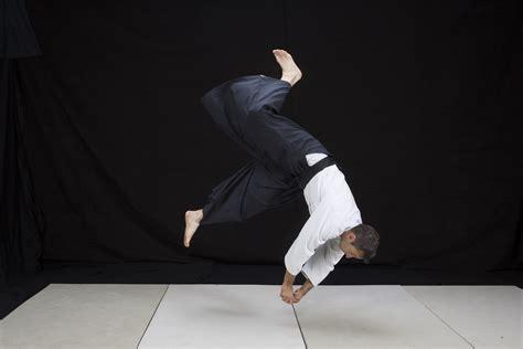 aikido erlebnispaedagogik
