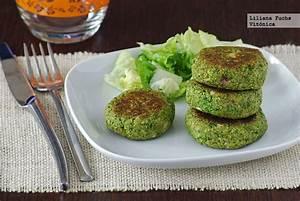 medallones de brocoli veganos receta saludable With 2 recetas de saludable atun vegano