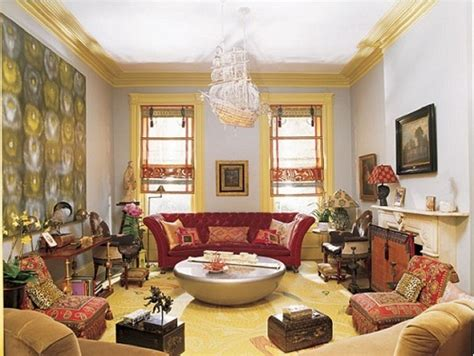 Cozy Living Room : Cozy Living Rooms Ideas (furniture & Decor Ideas