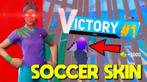 sweaty soccer skin  strucidclapped youtube