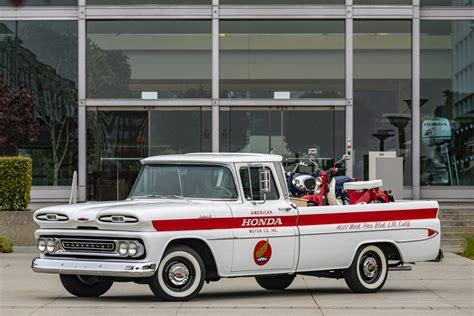 Honda Celebrates Years America Restoring