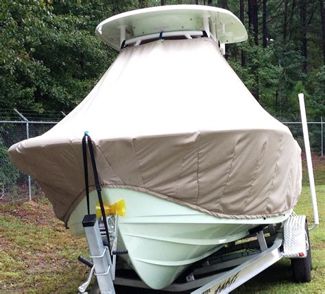 Sportsman Boats T Top by Sportsman 174 Open 232 Platinum T Top Boat Cover Elite 1199