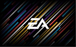 Electronic Arts Logo for the NFS Underground 3 by ...
