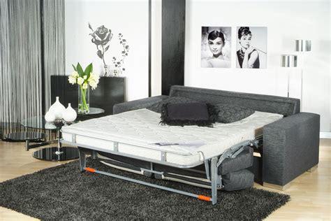 canapé convertible confortable canapé convertible avec un lit confortable triomphe