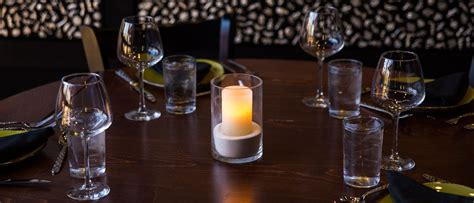 candle light dinner in dallas new candle holders the amazing flameless candle