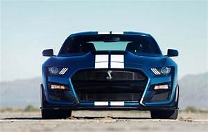 2021 Shelby GT500 Preview, Pricing & Photos - CarsRumors