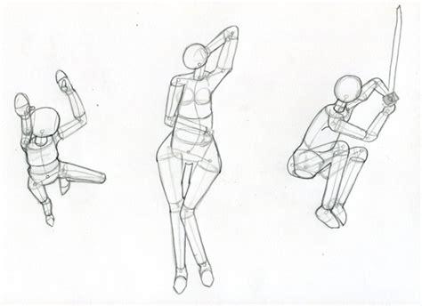 apprendre a dessiner dessin personnage2
