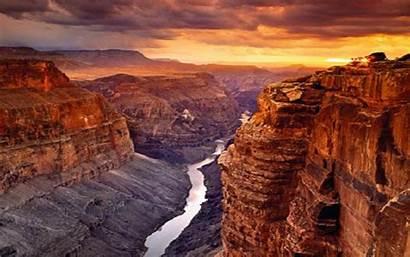 Canyon Grand Wallpapers Heaven Earth