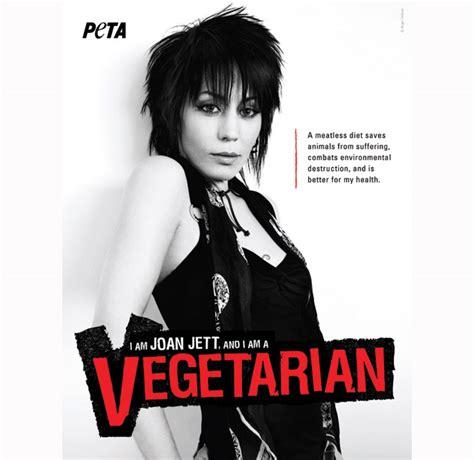 vegetarian starjoan jett