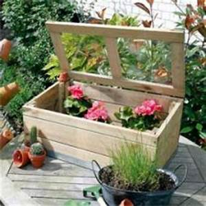 Mini Serre De Balcon : plantes zinc tout ~ Premium-room.com Idées de Décoration