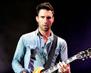 Adam Levine Live The Hollywood Gossip