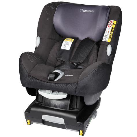 test bébé confort milofix siège auto ufc que choisir