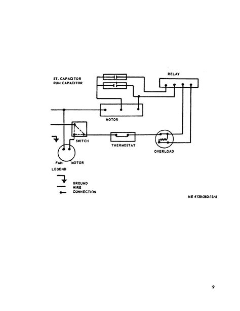 Volt Pole Induction Motor Wiring Diagram