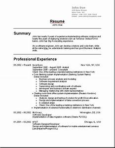 how to type up a resume resume ideas With how to type a resume