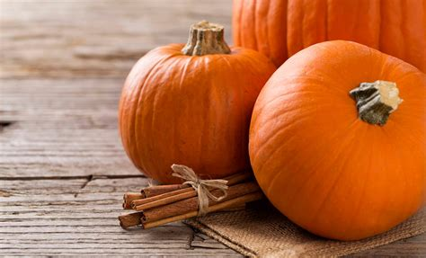 what to make with pumpkin six perks of pumpkin