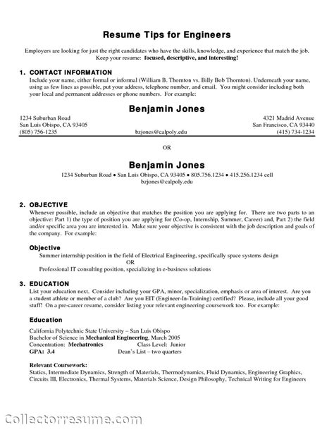 assistant professor resume in chemistry sales