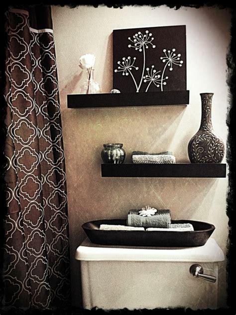 Badezimmer Richtig Dekorieren by 57 Wundersch 246 Ne Ideen F 252 R Badezimmer Dekoration Archzine Net