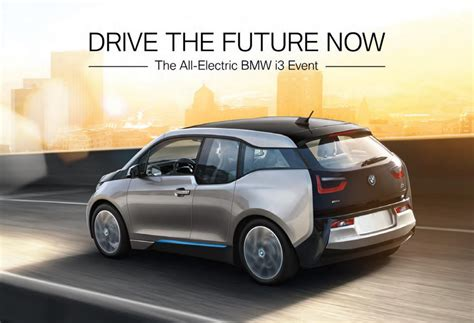 Bmw Reading Pa by Bmw Of Reading To Host All Electric Bmw I3 Test Drive Event