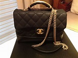 Chanel Globe Trotter Vanity Bag from Fall / Winter 2013 | Spotted Fashion
