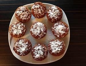 Bananenmuffins Ohne Mehl : bananen kokos muffins ohne mehl rezept ~ Lizthompson.info Haus und Dekorationen