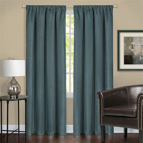 kmart australia blackout curtains achim harmony blackout window curtain panel