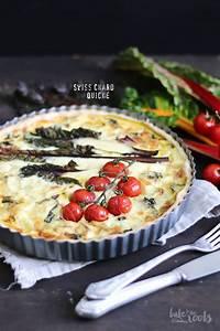 Bake To The Roots : swiss chard quiche bake to the roots ~ Udekor.club Haus und Dekorationen