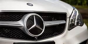 2016 Mercedes-benz E400 Cabriolet Review