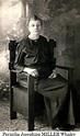"Permilia Josephine ""Josephine"" Whaley (1859-1933) - Find A ..."