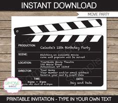 images   theme party  pinterest oscar