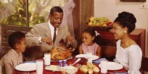black thanksgiving dinner guys here s why you need to make your own damn plate at
