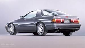 Mazda Rx-7  Fc  Specs  U0026 Photos