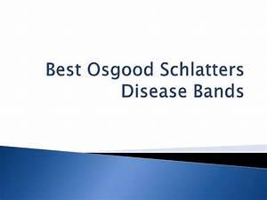 Osgood schlatter disease cure