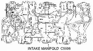 intake manifolds related items 327 350 engines 1968 With intake manifold diagram view chicago corvette supply