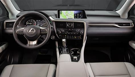 new lexus 2017 inside 2018 lexus rx 350 release date price new automotive trends