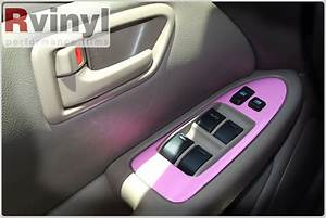 Dash Kit Decal Auto Interior Trim For Toyota Camry 1997