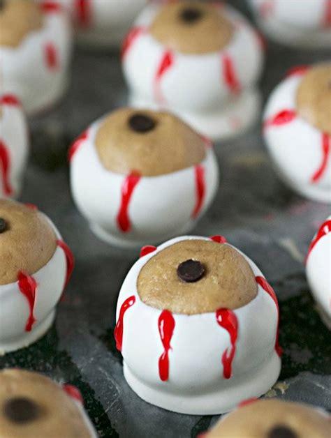 easy spooky treats 21 spooky halloween dessert ideas pioneer settler homesteading self reliance recipes