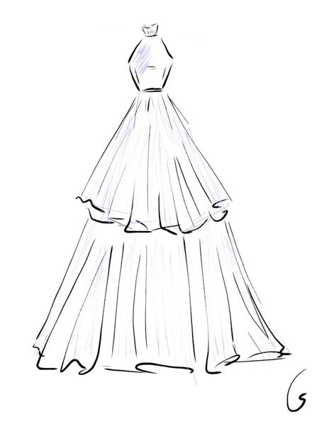 pin  gintare songaile  sketches fashion drawing