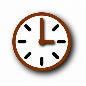 Clock icons, free icons in 2D, (Icon Search Engine)